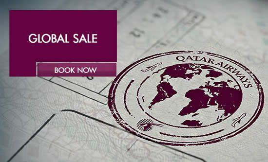 Qatar Airways 9 Mar 2015