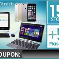 Read more about Rakuten Direct 20% OFF (NO Min Spend) 1-Day Coupon Code 10 Mar 2015
