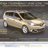 Read more about Renault Grand Scenic Turbo Features & Price 7 Mar 2015