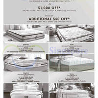 Read more about Robinsons Mattresses Offers 13 Mar 2015