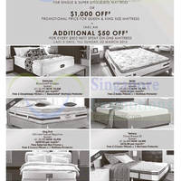 Read more about Robinsons Mattresses Offers 20 Mar 2015