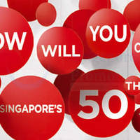 Read more about SG50 Jubilee Weekend Holiday Activities, Promotions & Programmes 7 - 10 Aug 2015