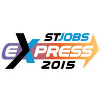 STJobs Express Job Career Fair @ Suntec Convention Centre 28 - 29 Mar 2015
