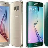 Samsung Galaxy S6 4G+ & Galaxy S6 Edge 4G+ Features, Price & Availability 30 Mar 2015
