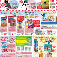 Read more about Sheng Siong Baby Fair 12 - 29 Mar 2015