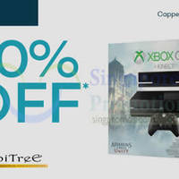 Read more about ShopiTree 10% Off PC, Xbox & Wii Consoles & Games Storewide (Free Shipping) 24 - 31 Mar 2015