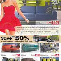 Read more about Harvey Norman Electronics, IT, Appliances & Other Offers 14 - 20 Mar 2015
