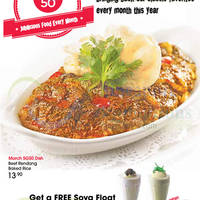Read more about Swensen's Buy Two SG50 Dishes & Get Free Soya Float Coupon 11 Mar - 30 Apr 2015