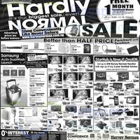 Read more about Harvey Norman Electronics, IT, Appliances & Other Offers 21 - 27 Mar 2015