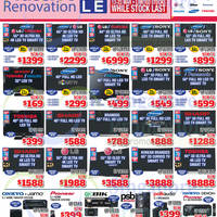 Read more about Audio House Electronics, TV, Notebooks & Appliances Offers @ Liang Court 13 - 23 Mar 2015