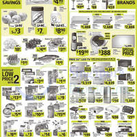 Read more about Big Box Electronics, Groceries, Furnitures & Other Offers 7 - 13 Mar 2015