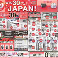 Read more about Best Denki TV, Appliances & Other Electronics Offers 6 - 9 Mar 2015