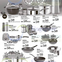 Read more about Takashimaya Under $50 Kitchenware Offers 20 - 31 Mar 2015