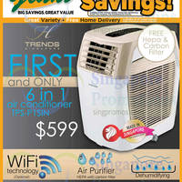 Read more about Giant Hypermarket Air Conditioners & Other Offers 20 Mar - 2 Apr 2015