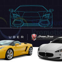 Read more about Uber FREE Supercar Rides 3hr Promo (10am to 1pm) 21 - 22 Mar 2015