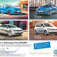 Read more about Volkswagen Polo, Golf, New Jetta & Touran TDI Offers 21 Mar 2015