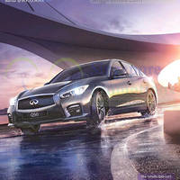 Read more about Wearnes Infiniti Q50 Offer 7 Mar 2015