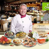 Read more about (Over 2,800 Sold) 1 Market by Chef Wan 1 for 1 Asian Buffet @ Plaza Singapura 29 Apr 2015