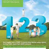 Read more about Starhub Smartphones, Tablets, Cable TV & Broadband Offers 11 - 17 Apr 2015