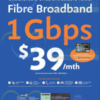M1 Home Broadband, Mobile & Other Offers 25 Apr - 1 May 2015