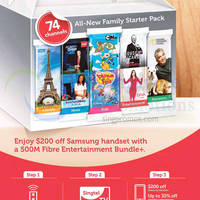 Read more about Singtel Smartphones, Tablets, Broadband & TV Offers 4 - 10 Apr 2015