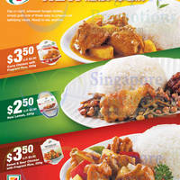 Read more about 7-Eleven New Ready-To-Eat Local Favourites Offers 22 Apr - 19 May 2015