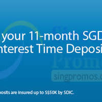 Read more about ANZ 1.50% p.a. 11-mth Time Deposit Promo 8 Apr - 31 May 2015