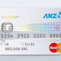 Read more about ANZ Apply For Optimum World Card & Get $100 Cash Rebate & Free Luggage from 25 Apr - 22 May 2016