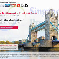 Agoda Up To 8% Off For DBS & POSB Cardmembers 1 - 15 Apr 2015