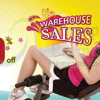 Read more about Aibi Warehouse Sale 21 Apr - 3 May 2015