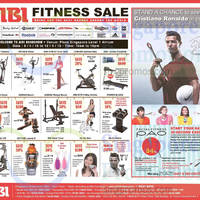 Read more about Aibi Fitness Roadshow @ Plaza Singapura 6 - 12 Apr 2015