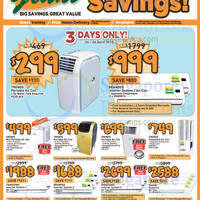 Read more about Giant Hypermarket Air Conditioners, Bicycles & Groceries Offers 24 Apr - 7 May 2015