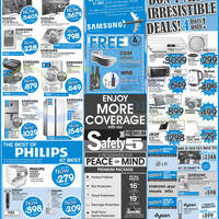 Read more about Best Denki TV, Appliances & Other Electronics Offers 10 - 13 Apr 2015