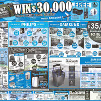 Read more about Best Denki TV, Appliances & Other Electronics Offers 3 - 6 Apr 2015