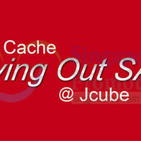 Cache Cache Moving Out Sale @ Jcube 1 - 19 Apr 2015
