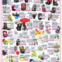 Read more about Baby Market Fair @ Singapore Expo 10 - 12 Apr 2015
