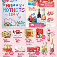 Cheers Mother's Day Offers 28 Apr - 11 May 2015