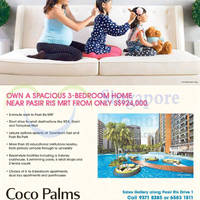 Read more about Coco Palms Residential Development 4 Apr 2015