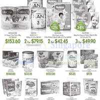 Read more about Cold Storage Baby Milk Powder, Creams & Other Promo Offers 30 Apr - 3 May 2015