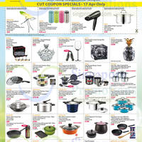 Read more about Isetan Great Living Sale Offers 17 Apr - 7 May 2015