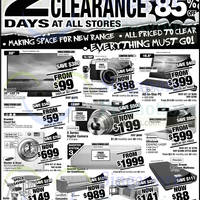 Read more about Courts 2 Days Clearance Offers 15 - 16 Apr 2015