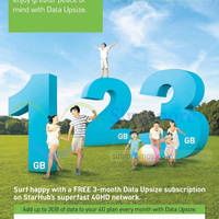 Read more about Starhub Smartphones, Tablets, Cable TV & Broadband Offers 18 - 24 Apr 2015