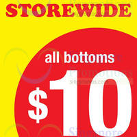 Read more about Giordano $10 Second Bottom Promo 22 Apr 2015