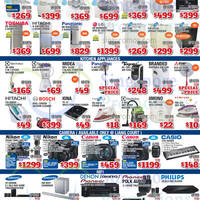 Read more about Audio House Electronics, TV, Notebooks & Appliances Offers 1 - 4 May 2015