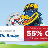 Read more about HostGator Web Hosting 55% OFF Promo 4 - 7 May 2015