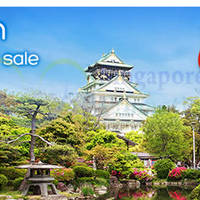 Read more about Hotels.Com Up To 50% Off Japan 101 Hour Sale 7 - 10 Apr 2015