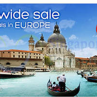 Read more about Hotels.com Up To 50% Off 48hr Worldwide Sale 15 - 16 Apr 2015