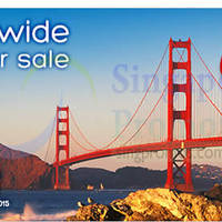 Read more about Hotels.com Up To 50% Off 48hr Worldwide Sale 29 - 30 Apr 2015