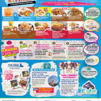 Read more about JCube Dining Deals 13 Mar - 10 May 2015