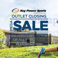 Read more about Key Power Sports IMM Outlet Closing Sale 10 - 12 Apr 2015